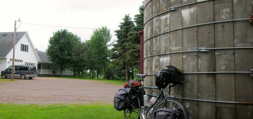 Minnesota Touring