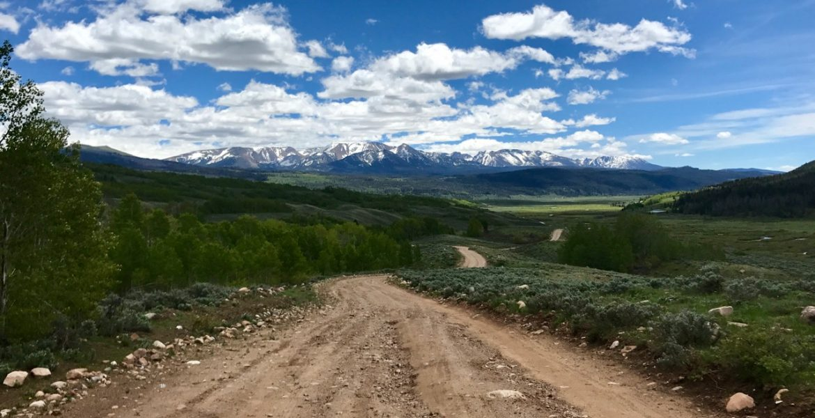 2017 Tour Divide – Part 2