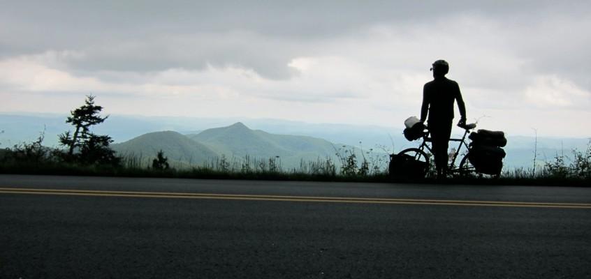 Uphill both ways…