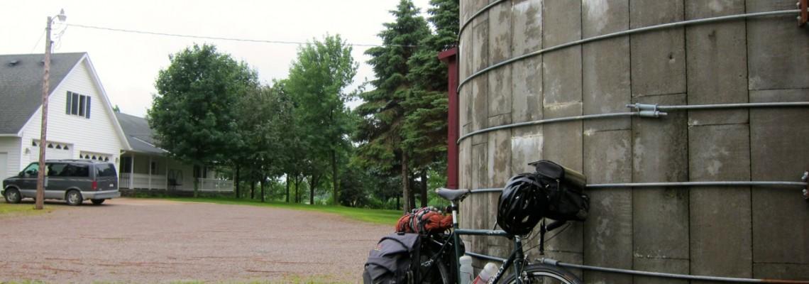 Minnesota Touring